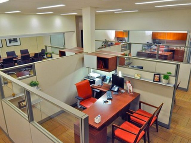 Commercial Office  for Rent