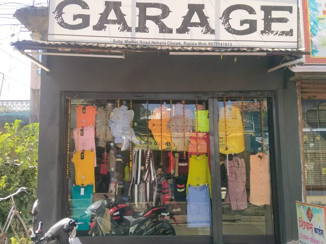 Fashion Garage