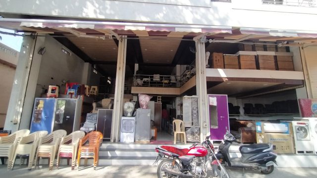 Neriwala Furniture shop