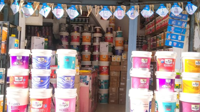 GuptaJi Paint shoppe