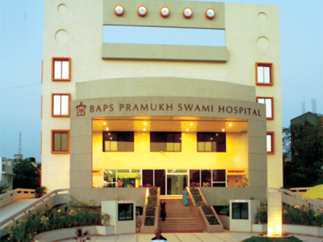 Agrawal Nursing Home
